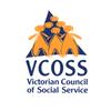 Victorian Council of Social Service logo