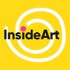 Inside Art Space logo