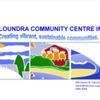 Caloundra Community Centre logo