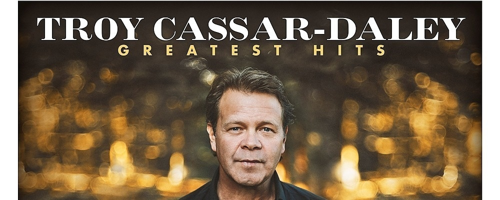Troy Cassar-Daley Event Banner