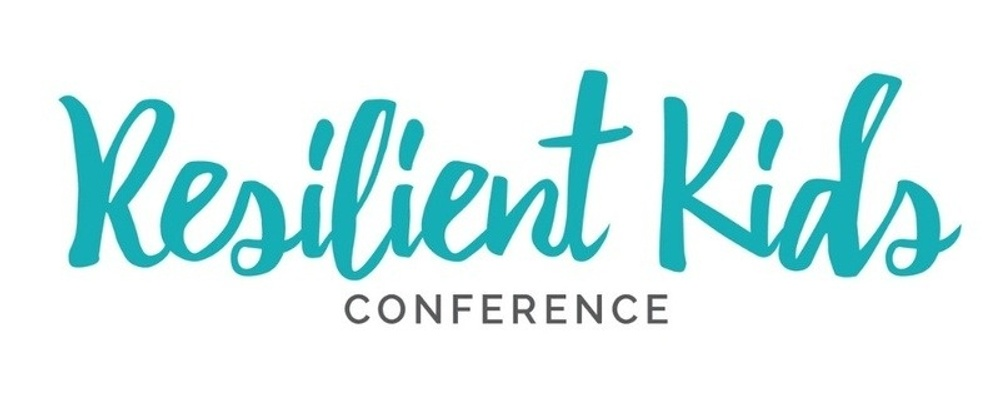 BRISBANE Resilient Kids Conference 2019 Event Banner
