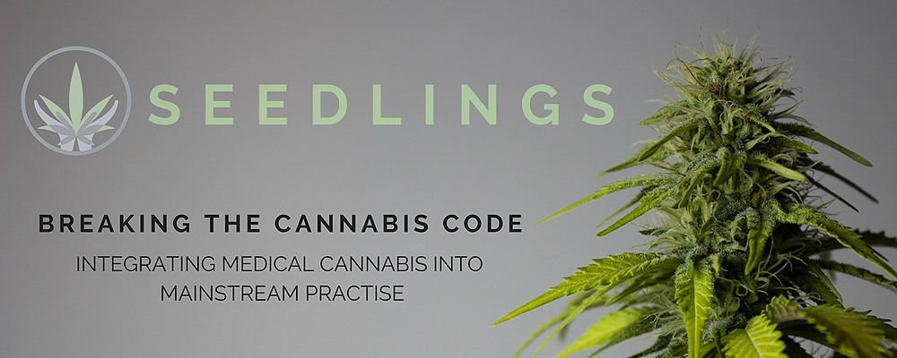 Breaking the cannabis code: Integrating medical cannabis into mainstream practise Event Banner
