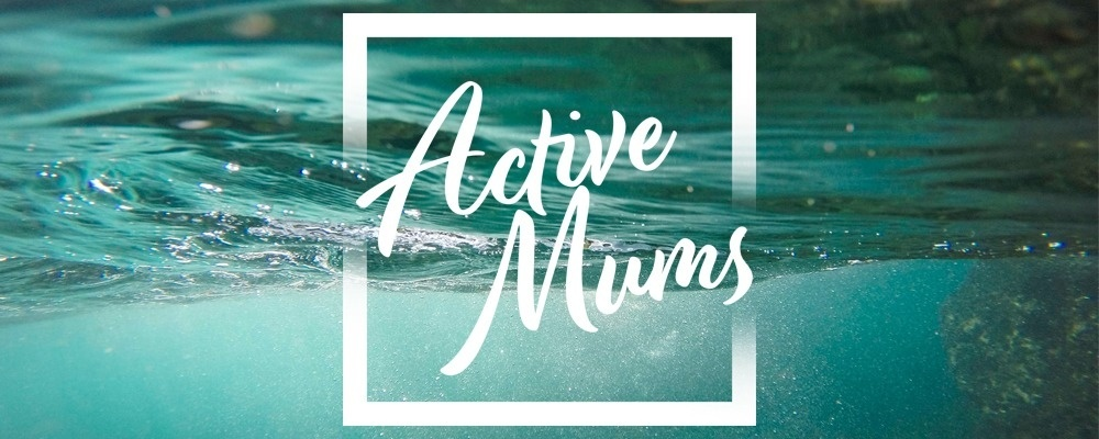 Active Mums Meet Up Presented By Balanced Bodies Lifestyle Clinic Event Banner