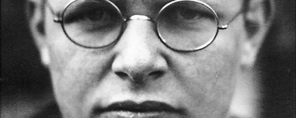 Captivity and Freedom in the Writings of Dietrich Bonhoeffer Event Banner