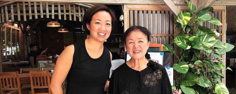 Snapshot Briefing: Longevity in Okinawa Event Banner
