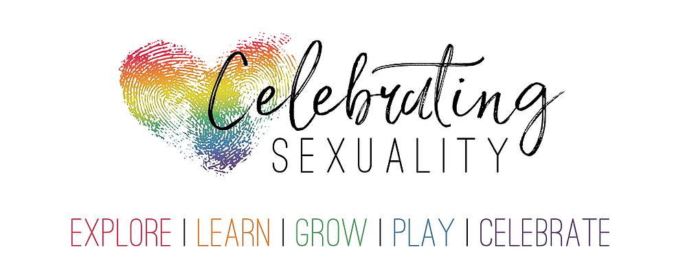 Celebrating Sexuality Festival 2019 Event Banner