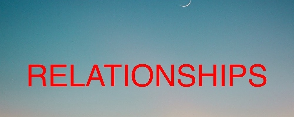 WORKSHOP 3 - ELEVATE the Heart of your RELATIONSHIPS Event Banner
