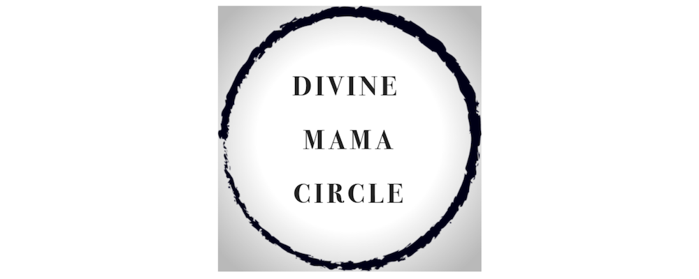 REST AND RISE: A Divine Mama Circle - Melbourne Event Banner