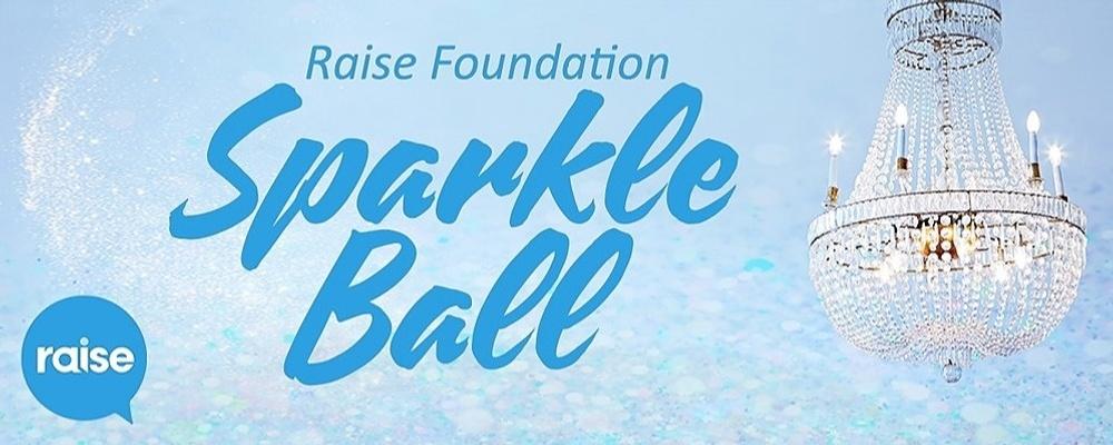 Sparkle Ball 2018  Event Banner