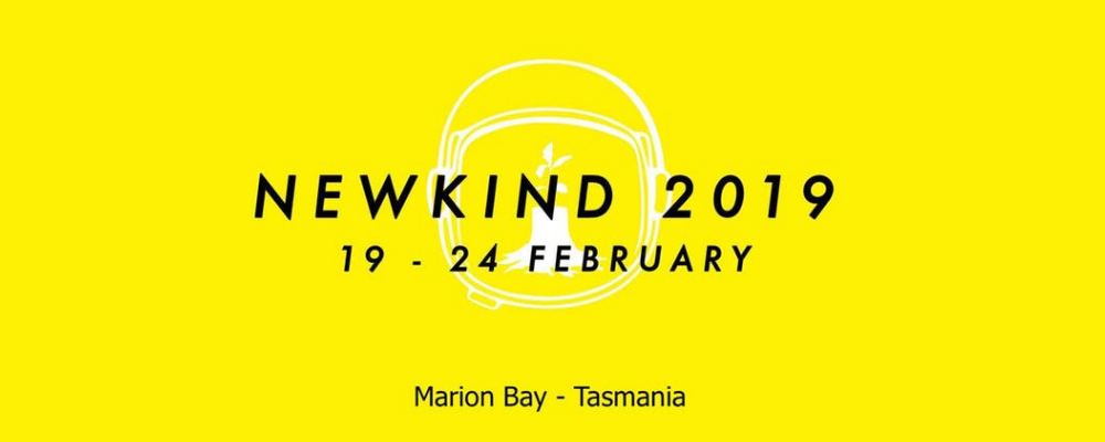 Newkind 2019 Event Banner