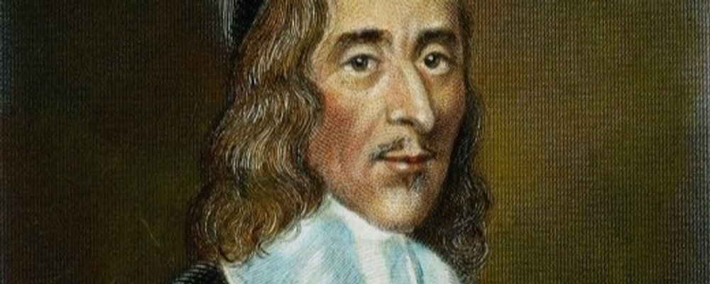 The Poetry of George Herbert with Dr Benjamin Myers Event Banner