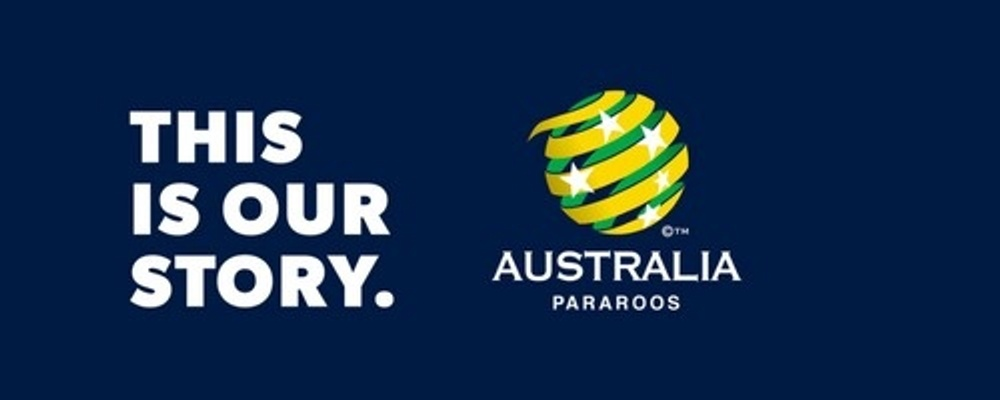 The Pararoos Film - Canberra Event Banner