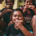 Nutrition for Kiwi school kids