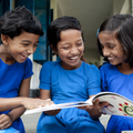 Literacy programs for young girls