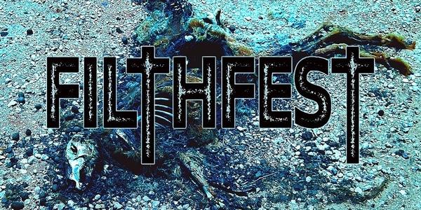 Filthfest (Melb) 2019 Event Banner
