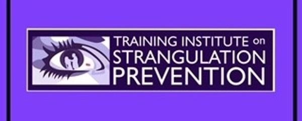 Non Lethal Strangulation Prevention Training BRISBANE Event Banner