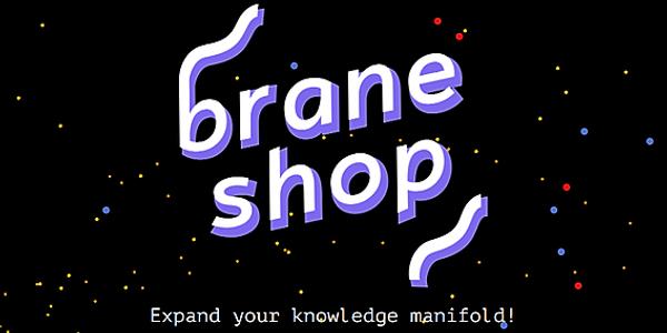 Braneshop - AI For Leadership - September Event Banner