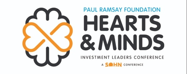 2018 Sohn Hearts & Minds Investment Leaders Conference Event Banner