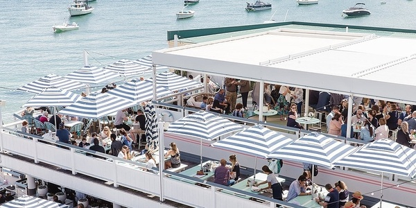 Christmas Day at Watsons Bay Boutique Hotel Event Banner