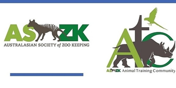 ATC - Introduction to Animal Training Event Banner