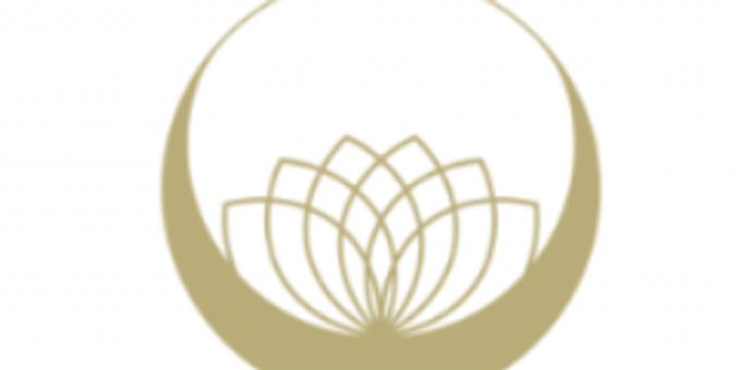 International Womens day Global healing Meditation Event Banner
