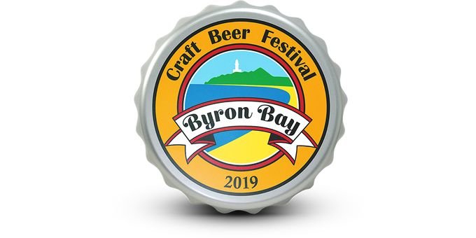 Byron Bay Craft Beer Festival 2019 Event Banner