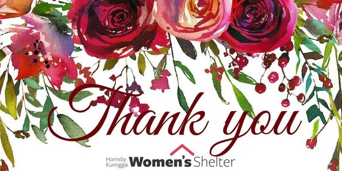 2019 Volunteer Thank You Event Banner