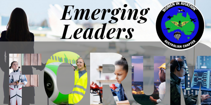 WAI Australia Emerging Leaders Forum 2019   Defining the Future of the Industry Event Banner