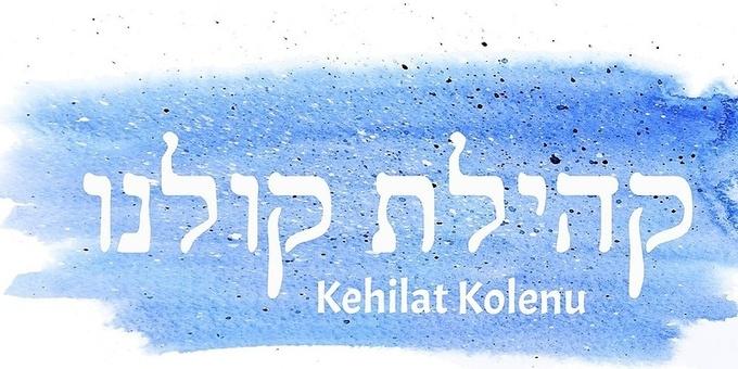 Kolenu Havdalah: Talking Separation in Judaism Event Banner