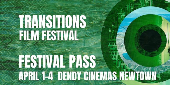 Festival Pass Event Banner