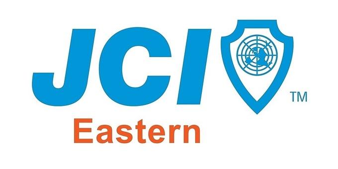 JCI Eastern Installation Lunch Event Banner