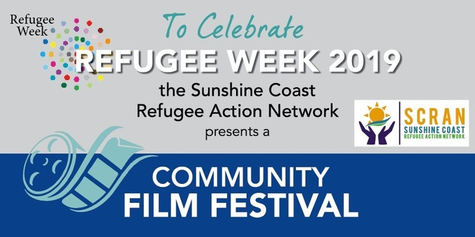 """""""Constance on the Edge"""" – free screening at St Mark's Anglican Church, Buderim Event Banner"""