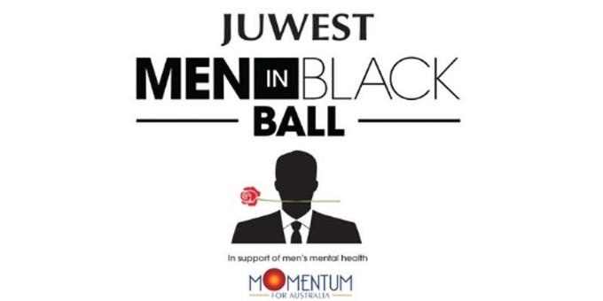 Juwest Men In Black Ball 2019 Event Banner