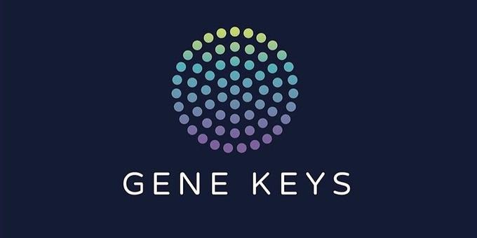 Free Webinar - Evolving Freedom through THE GENE KEYS Event Banner