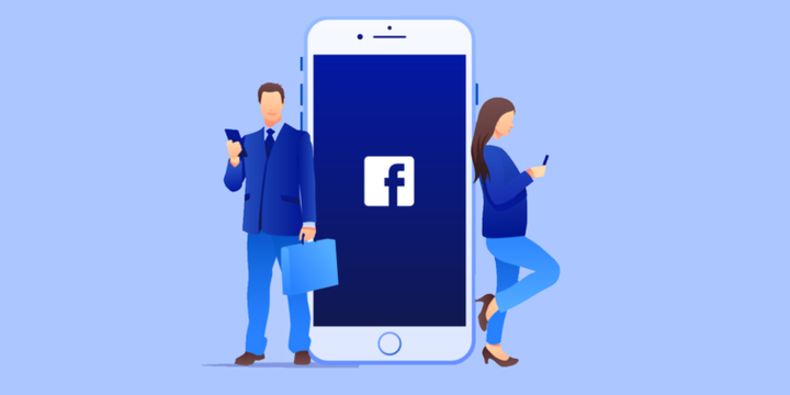 Grow Your Business with Facebook Ads Event Banner