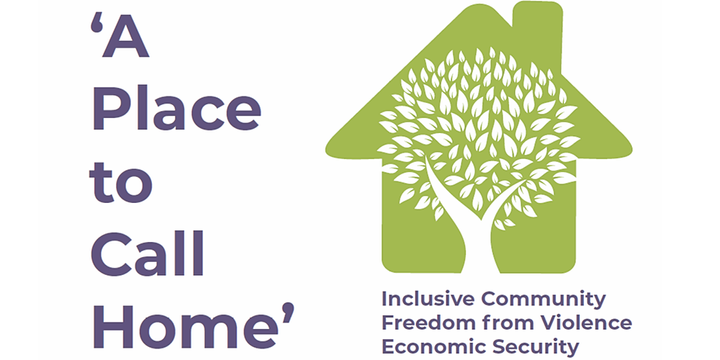 A Place To Call Home: National Conference of the National Older Women's Network Event Banner