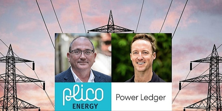 Transforming WA's power grid.The journey to a decentralized network Event Banner