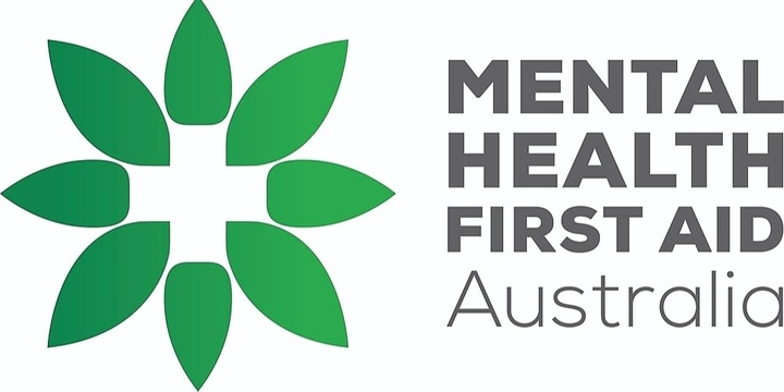 12 hour - Standard Mental Health First Aid Event Banner