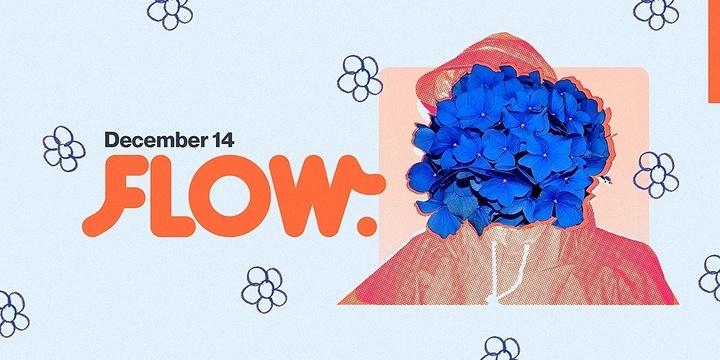 FLOW Event Banner