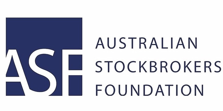 Donations to the Australian Stockbrokers Foundation Event Banner