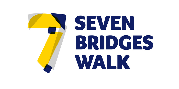 7 Bridges Walk Event Banner