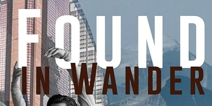 Found in Wander Event Banner