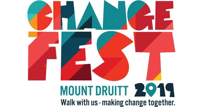 ChangeFest 19 Event Banner
