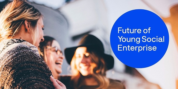 Future of Young Social Enterprise Event Banner