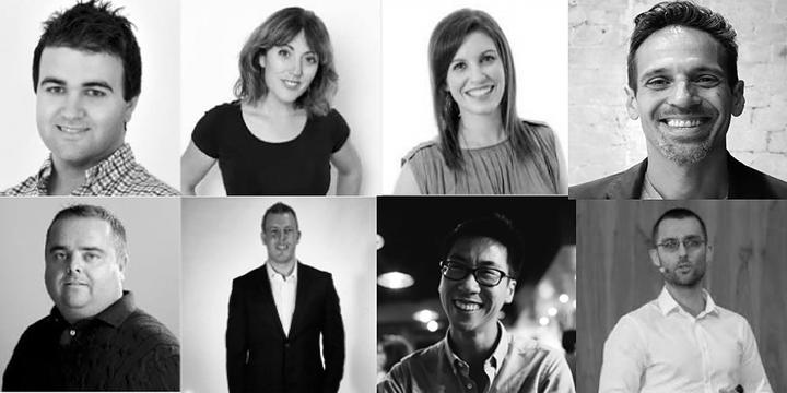 Online Marketing Sydney Conference - February 2020 Event Banner