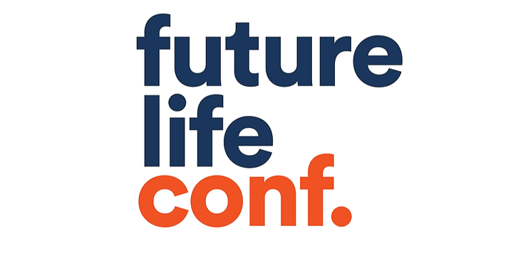 Future Life Conference Event Banner
