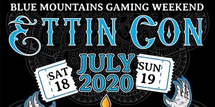 Ettin Con 2020 Event Banner