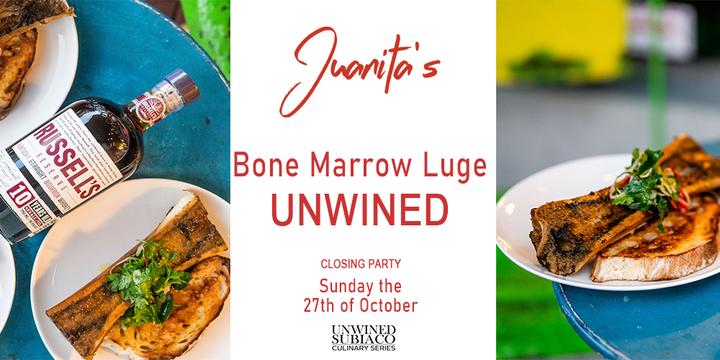 Bone Marrow Luge Event Banner