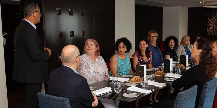 ASX: Women in leadership in corporate Australia Event Banner