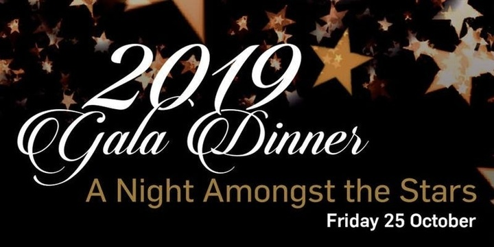 MPA Gala Dinner 2019 Event Banner